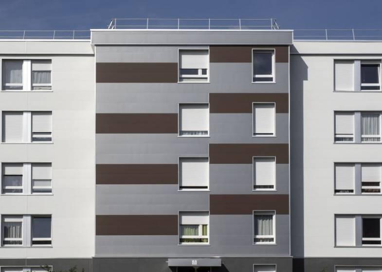 ravalement de fa ade wattignies myral pro proc d s d 39 isolation. Black Bedroom Furniture Sets. Home Design Ideas