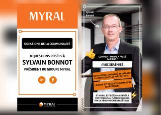 story myral sylvain bonnot questions communauté professionnelle LinkedIn Facebook
