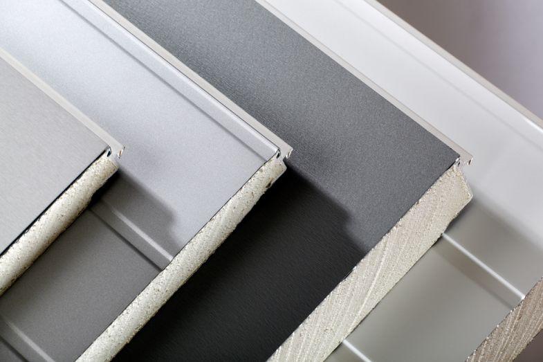 Panneaux isolants polyur thane isolation par l ext rieur for Isolation crepis exterieur prix