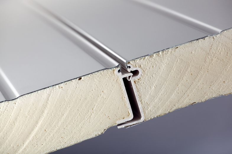 panneaux isolants polyur 233 thane isolation par l ext 233 rieur