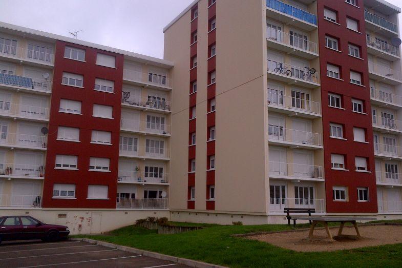 56 logements boulevard godalming myral pro proc d s for Boulevard exterieur