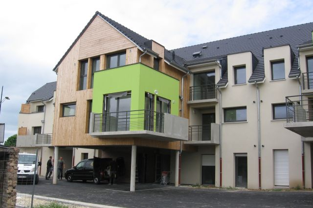 Menesson 22 Logements