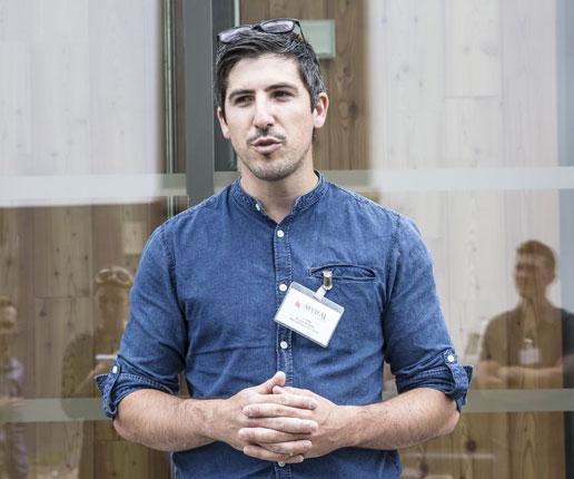 Julien Bagnard