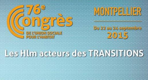 Congrès de l'Union Sociale pour l'Habitat